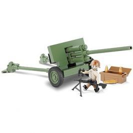 Cobi 2169 II WW ZiS-2 divizní kanón 57 mm