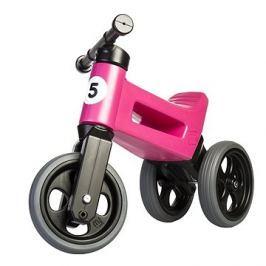 Funny Wheels New Sport 2v1 - růžové