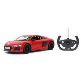 Jamara Audi R8 1:14 - červené