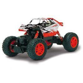 Jamara Hillriser Crawler 4WD 1:18 - oranžový