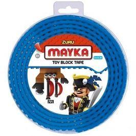 EP Line Mayka stavebnicová páska střední - 2m tmavě modrá