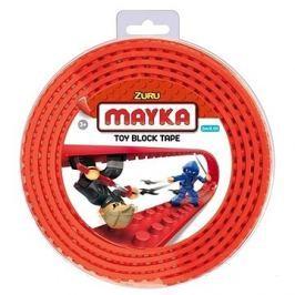 EP Line Mayka stavebnicová páska velká - 2m červená