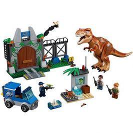 LEGO Juniors 10758 Útěk T. Rexe