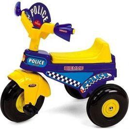 Biemme Bingo Policie modrá