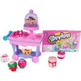 Shopkins 8. série – Cukrářský vozík