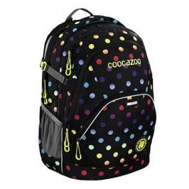 Coocazoo EvverClevver2 Magic Polka Colorful