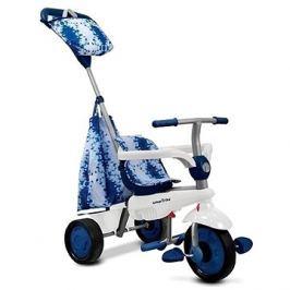 Smart Trike 4v1 Spirit modrá