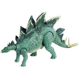 Jurský svět Superúder Stegosaurus