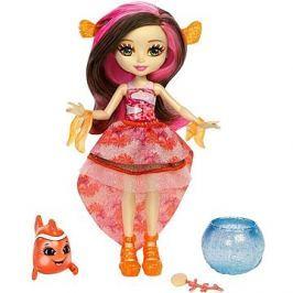 Enchantimals Clarita Clownfish & Cackle