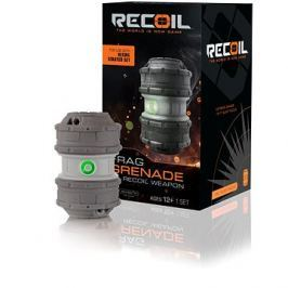 Recoil Smart Grenade
