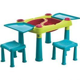 KETER CREATIVE FUN TABLE
