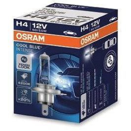 OSRAM CoolBlue Intense H4 60/55W P43t
