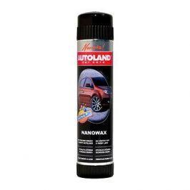 COMPASS NANOWAX vosk na lak NANO+ spray 400ml