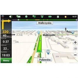 NAVITEL Navigator + Polsko (elektronická licence)