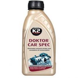 K2 DOKTOR CAR SPEC - aditivum do oleje