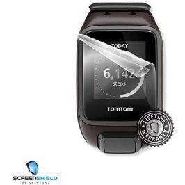 ScreenShield pro TomTom Spark na displej