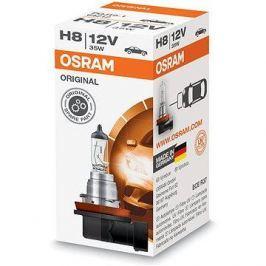 OSRAM H8 Original, 12V, 35W, PGJ19-1