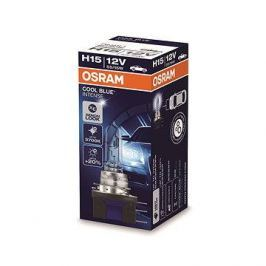 OSRAM H15 CoolBlue Intense, 12V, 15/55W, PGJ23t-1
