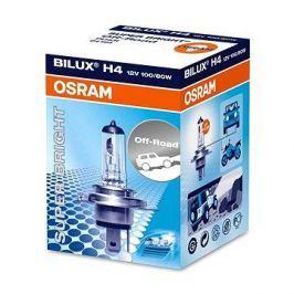 OSRAM Super Bright Premium, 12V, 100W, P43t