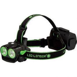 Ledlenser XEO 19R zelená