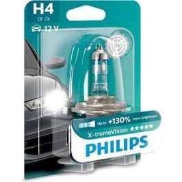 PHILIPS  H4 X-tremeVision, 60/55W, patice P43t-38