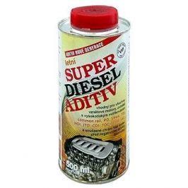 VIF Aditivum do nafty (letní) 500 ml