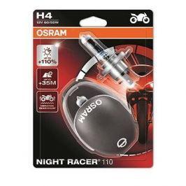 OSRAM H4 Night Racer Duo Blistr