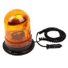 Maják oranžový 12V/55W H3, magnetický