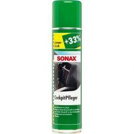 SONAX Čistič přístrojové desky - citrón, 400ml
