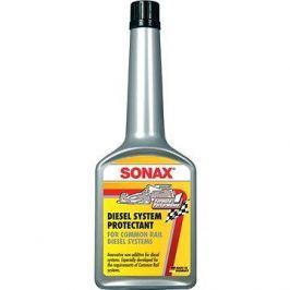 SONAX Diesel Systém ochrana-Common Rail, 250ml