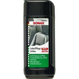 SONAX Ošetření kůže s vitamínem E, 250ml