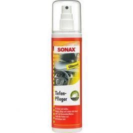 SONAX Ošetření plastů lesk, 300ml