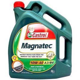 CASTROL Magnatec 10W-40 A3/B4 5 lt