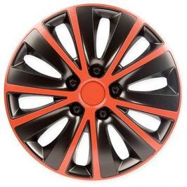 VERSACO RAPIDE RED BLACK 13