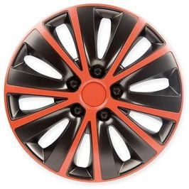 VERSACO RAPIDE RED BLACK 16