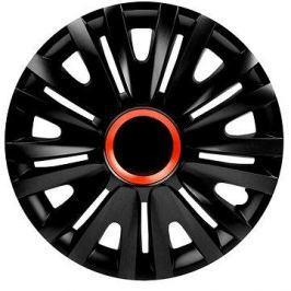 VERSACO ROYAL RED RING BLACK 16