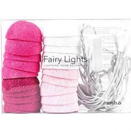 MOSH LED Fairy Lights Světýlka Marshmallow