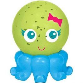 Zářící chobotnička - Čiperka zelená