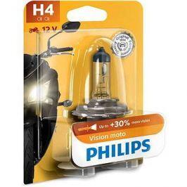 PHILIPS H4 Vision Moto