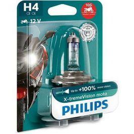 PHILIPS H4 X-tremeVision Moto
