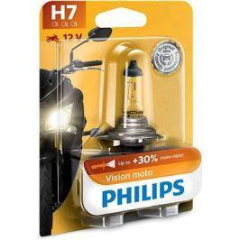 PHILIPS H7 Vision Moto