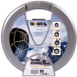 TAURUS Sněhové řetězy 090 9 mm