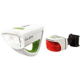 Sigma Eloy + Cuberider