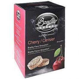 Bradley Smoker - Brikety Třešeň 48 kusů