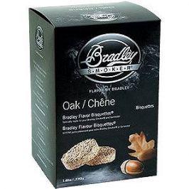 Bradley Smoker - Brikety Dub 48 kusů