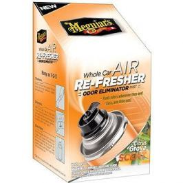 MEGUIAR'S Air Re-Fresher Odor Eliminator - Citrus Grove Scent