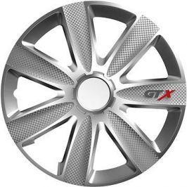 VERSACO GTX Carbon silver 16