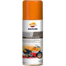 REPSOL MOTO CLEANER & POLISH