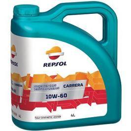 REPSOL ELITE CARRERA 10W-60 4l
