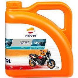 REPSOL MOTO SPORT 4-T 10W-40 4l